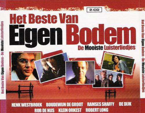 Het Beste Van Eigen Bodem Front Cover.png