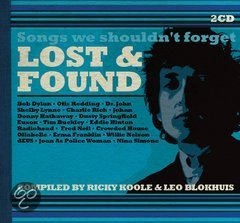 Lost & Found - Songs We Should Not Forget.jpg
