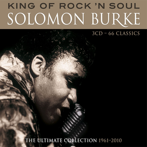 Solomon Burke - King Of Rock 'N Soul.png