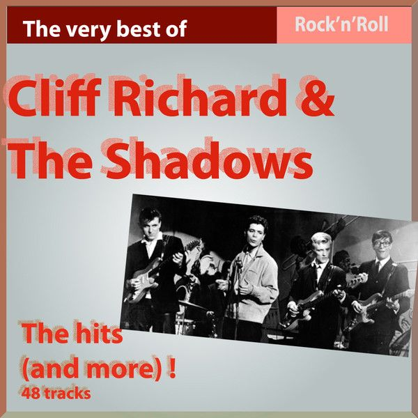 Cliff Richard - Cliff Richard & The Shadows.jpg
