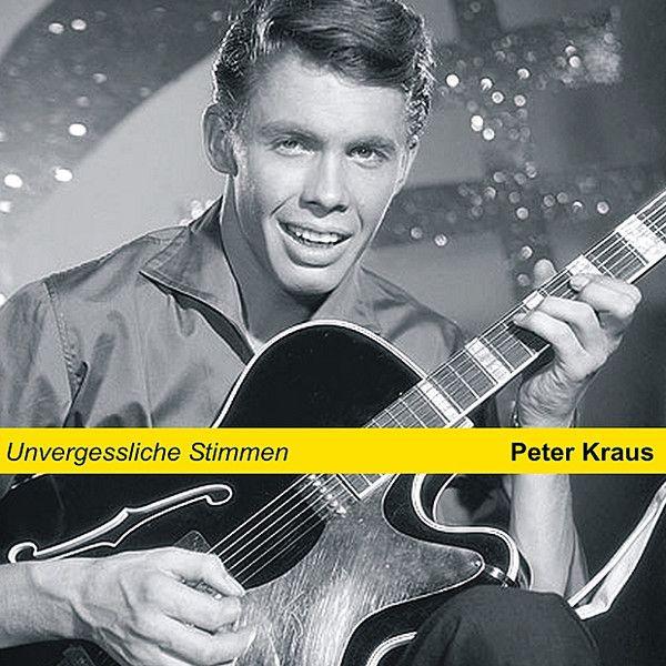Peter Kraus - Unvergessliche Stimmen.jpg