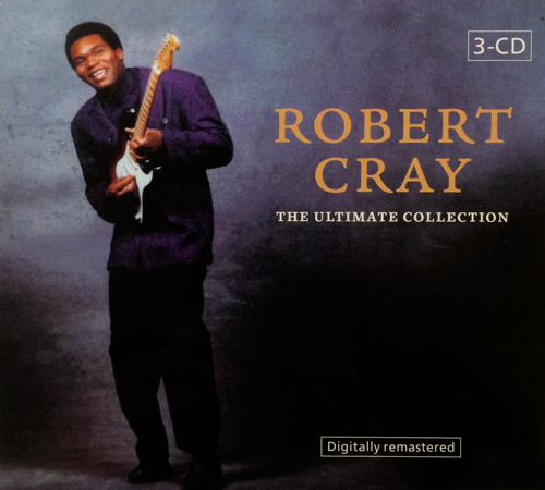 Robert Cray - The Ultimate Collection.jpg
