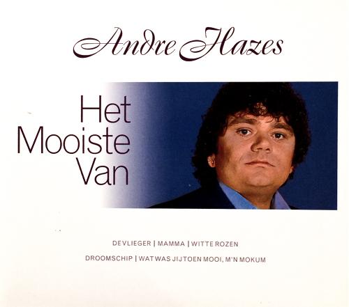 Andre Hazes - Het Mooiste Van