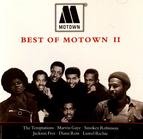 Best of Motown II