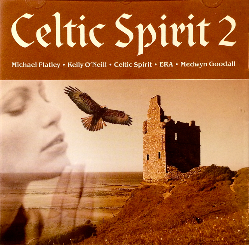 Celtic Spirit 2
