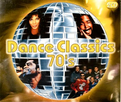 Dance Classics 70's