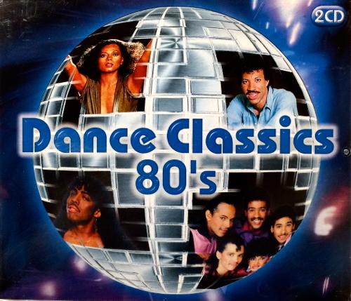 Dance Classics 80's