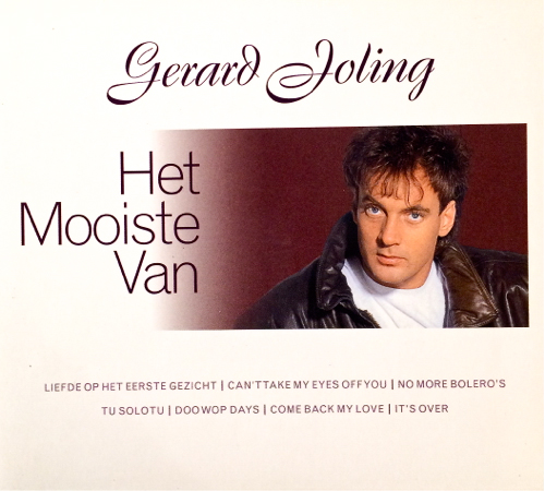 Gerald Joling Het Mooiste Van