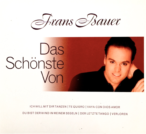 Frans Bauer - Das Schönste Von