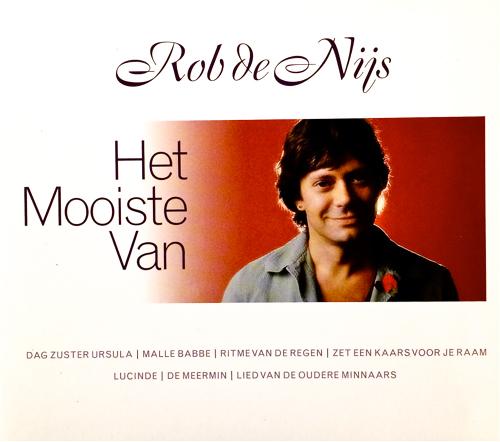 Rob De Nijs - Het Mooiste Van