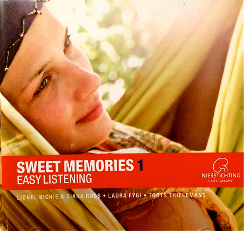 Sweet Memories 1 Easy Listening