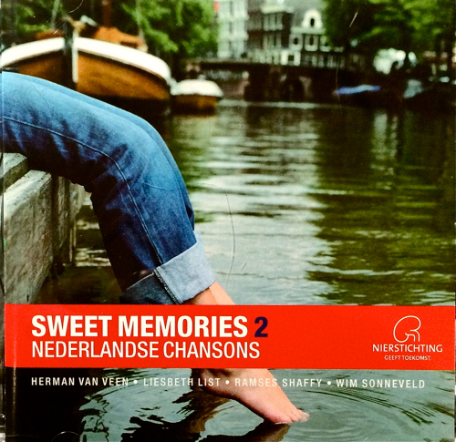 Sweet Memories 2 Nederlanse Chansons