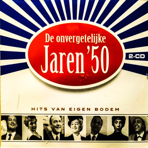 De Onvergetelijke Jaren '50.jpg