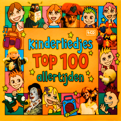 Kinderliedjes Top 100 Allertijden Cover.jpg