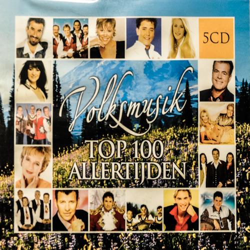 Volksmusik Top 100 Allertijden Cover.jpg
