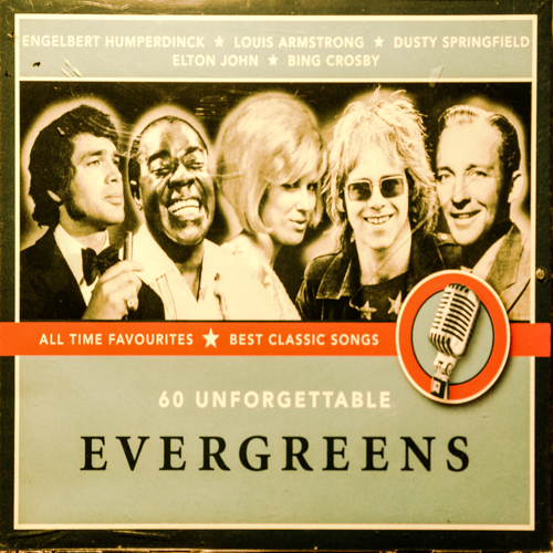 60 Unforgettable Evergreens.jpg