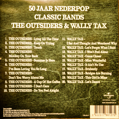 50 Jaar Nederpop Classic Bands - The Outsiders & Wally Tax.jpg