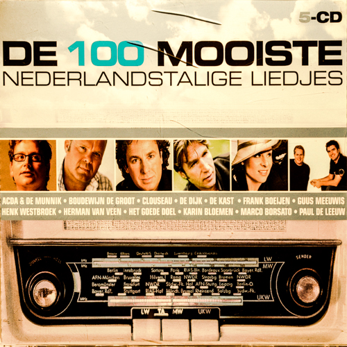 De 100 Mooiste Nederlandstalige Liedjes.jpg