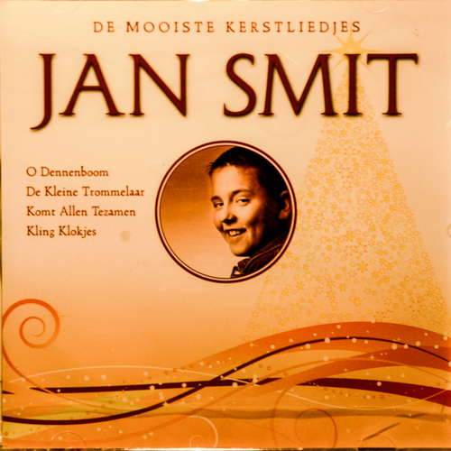 De Mooiste Kerstliedjes Jan Smit.jpg