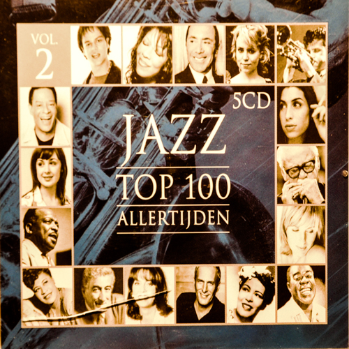 Jazz Top 100 Allertijden Cover.jpg