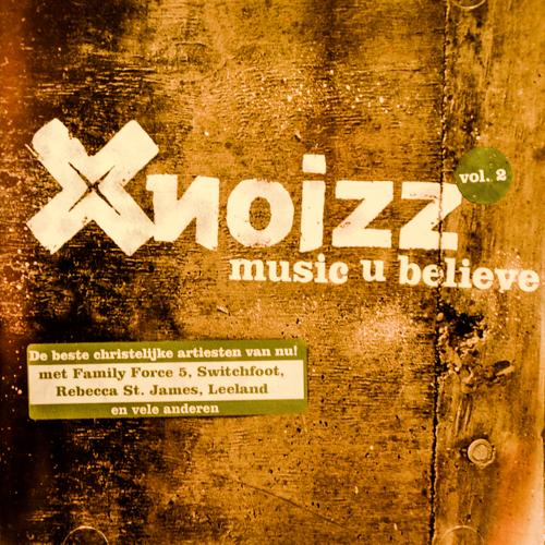 Xnoizz Music U Believe.jpg