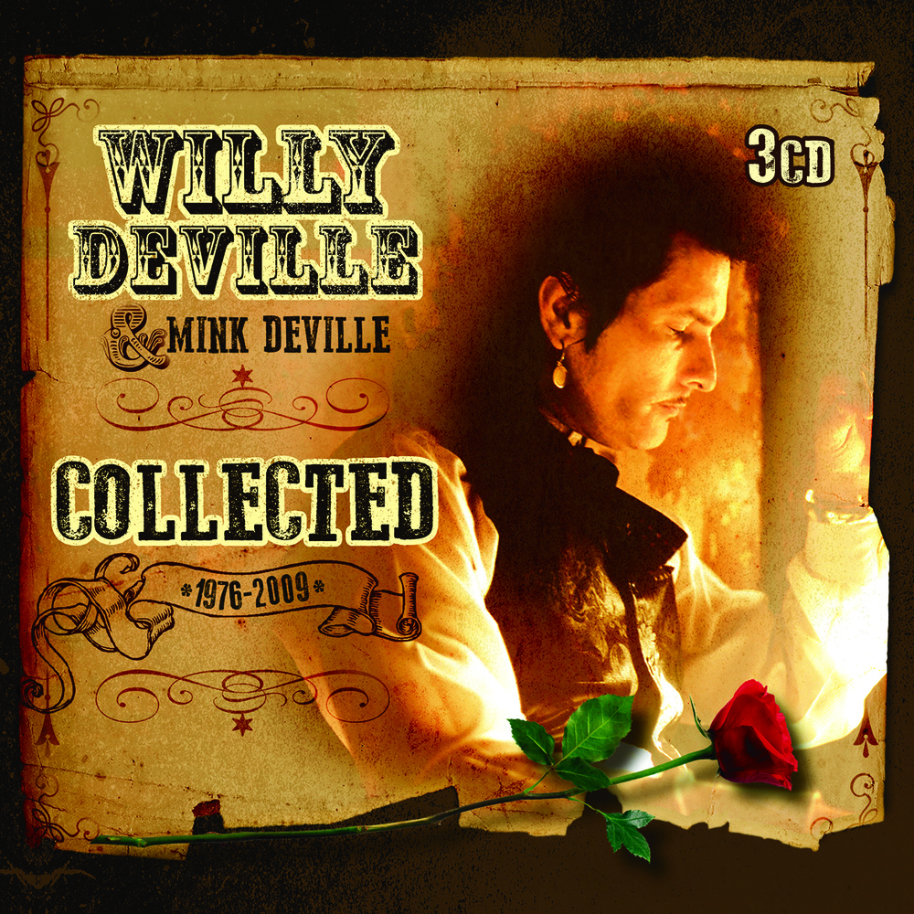 cover DeVillecollected 3CD.jpg