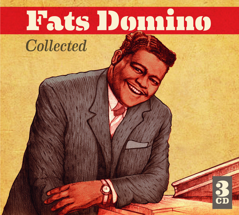 Fats Domino Collected hoesje.jpg