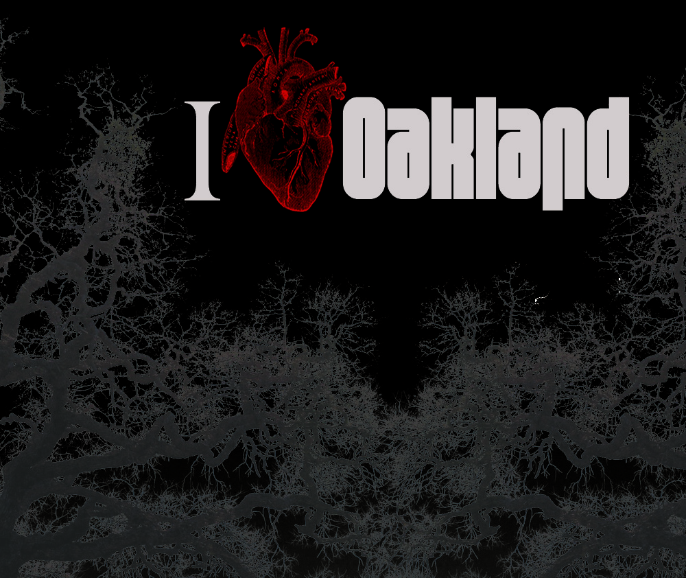 iHEART OAKLAND 1223-OHY