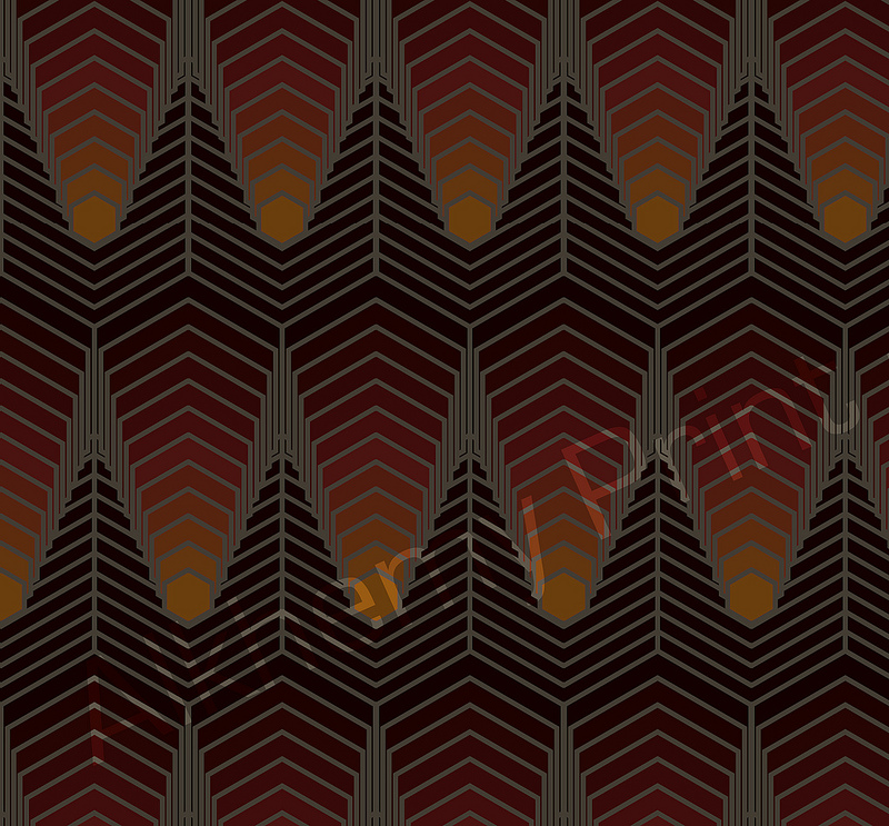 A new design for a textile print. Let'sjust call it Tron Deco. ~the alkhemist