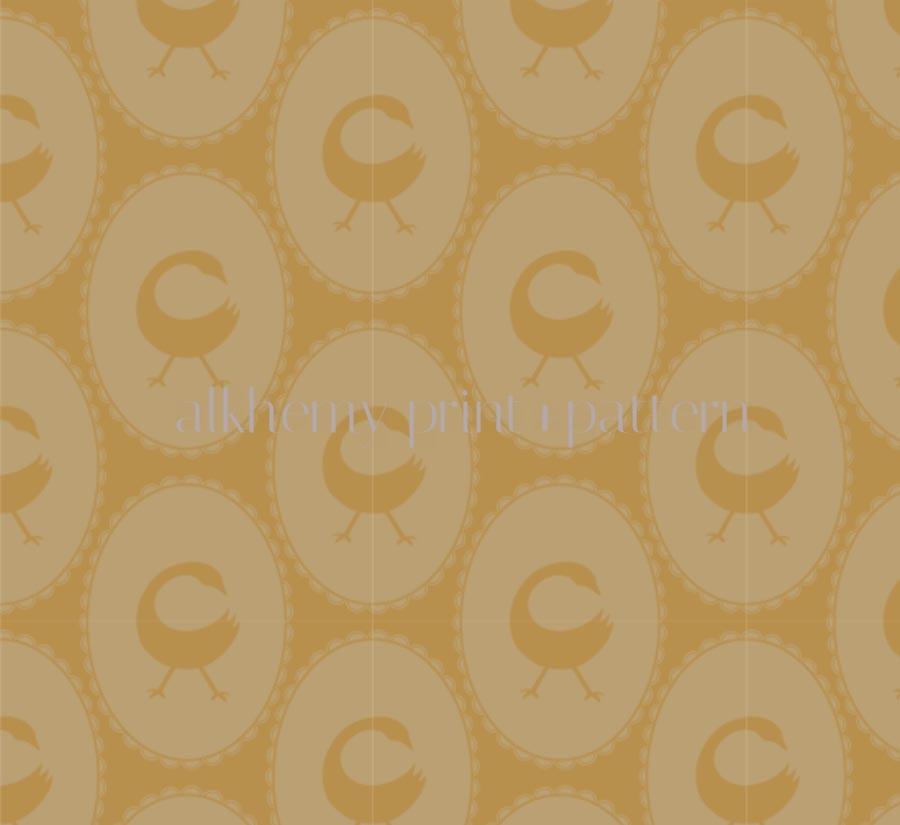 Callisto ( Benin Gold )
