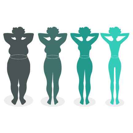 Body Lift Weight Loss