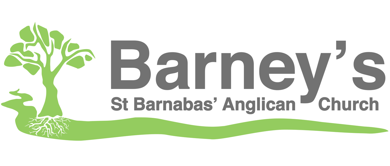 Barney's Anglican Church