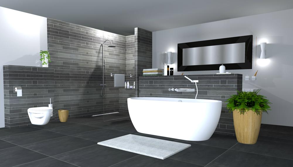 Ontwerp badkamer, De Kalbo