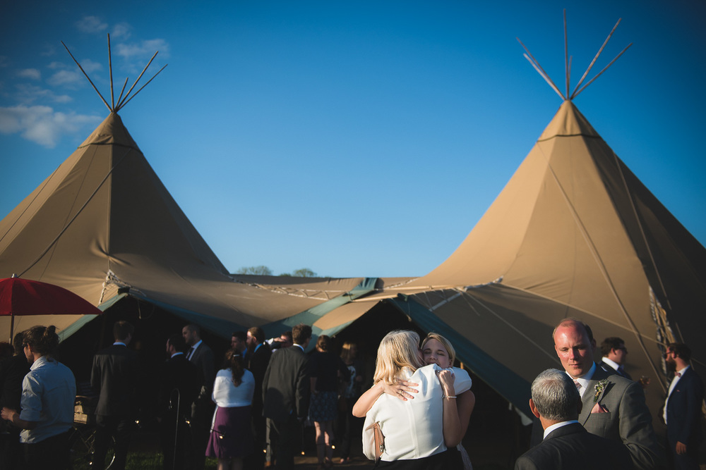 best tipi for wedding venue reception