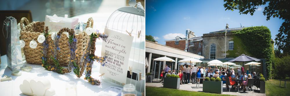 wedding venue details in wiltshire