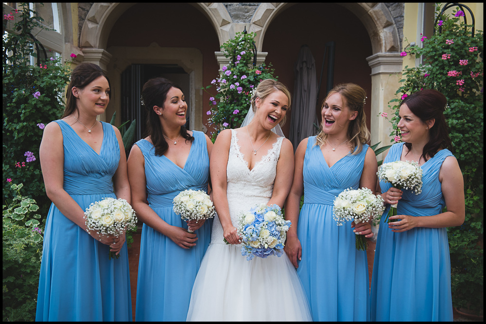 Clevedon Hall Wedding Clevedon Hall Wedding photography by Clevedon wedding photographer Scott Wilson | Life in Focus Photography