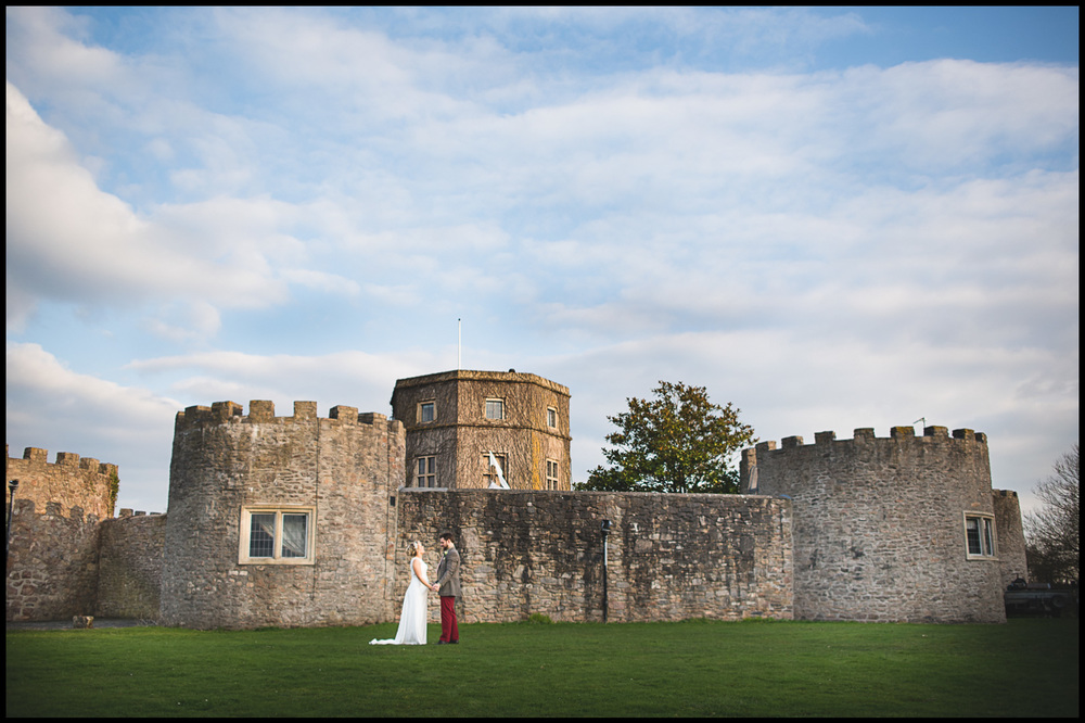 Walton Castle Wedding Photography Walton Castle Wedding photography by Portishead wedding photographer Scott Wilson | Life in Focus Photography