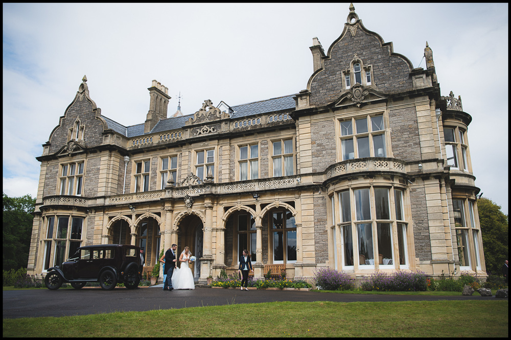Clevedon Hall Wedding Photography Clevedon Hall Wedding photography by Portishead wedding photographer Scott Wilson | Life in Focus Photography
