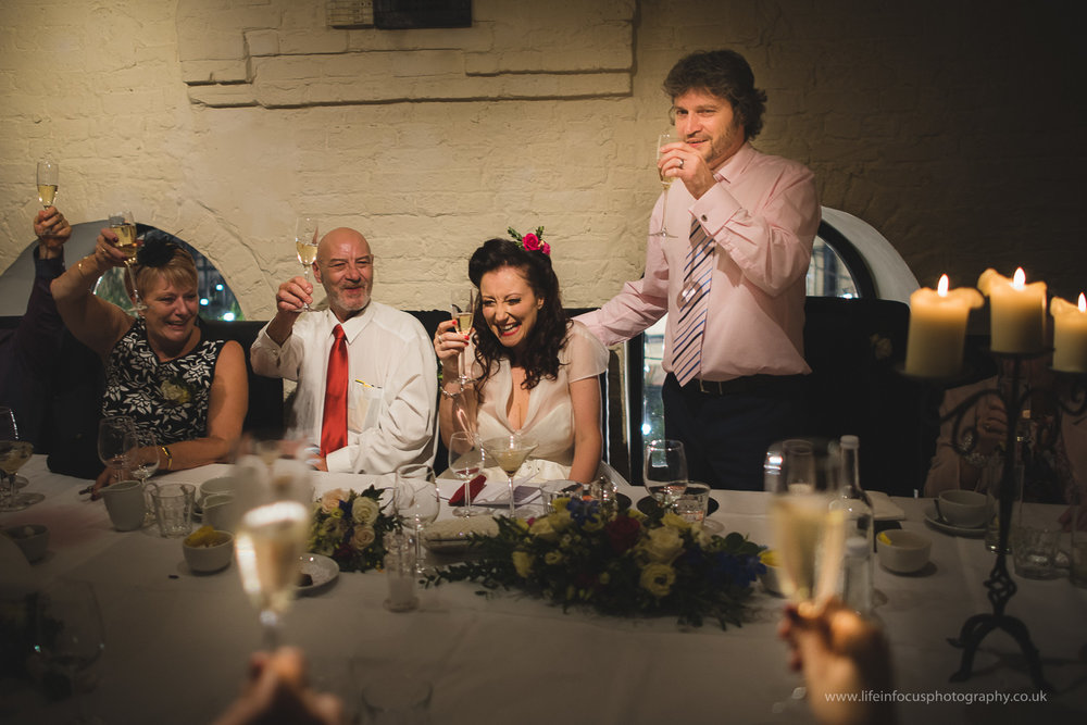 hotel du vin wedding reception photography