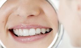 Klicka på bilden för att läsa mer om tandblekning