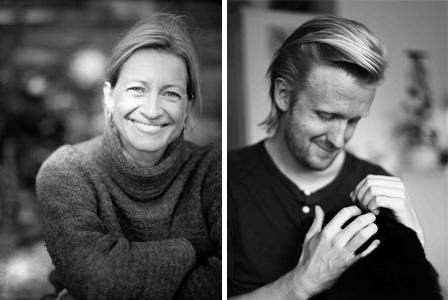 Helene Habberstad & Åsmund Seip Foto: Ellen Lande Gossner & Camilla Jensen