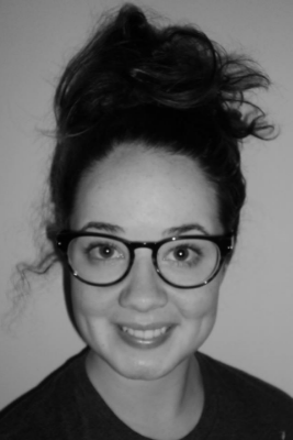 Sophie Gliori - Theatresports Coordinator   Sophie Gliori is an up and coming collaborator who aspires to create innovative Postdramatic theatre that challenges and inspires audiences. She is enthusiastic about sharing the intimacy that begets the honest type of theatre she hopes to create.
