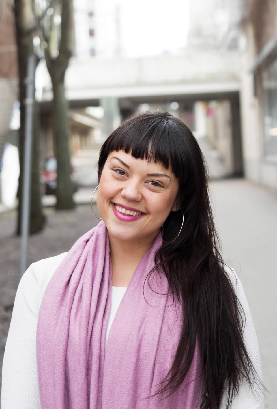 Sarah Ijäs