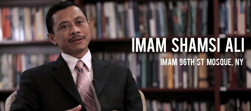 ImamShamsi
