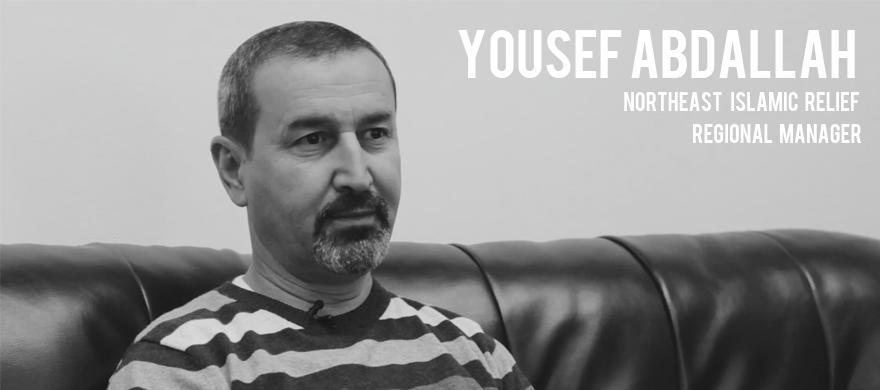Yousef Abdallah
