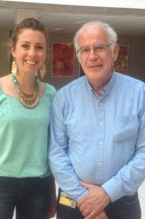 Isabelle Plasmeijer interviewt Dick Swaab over het brein en eetstoornissen