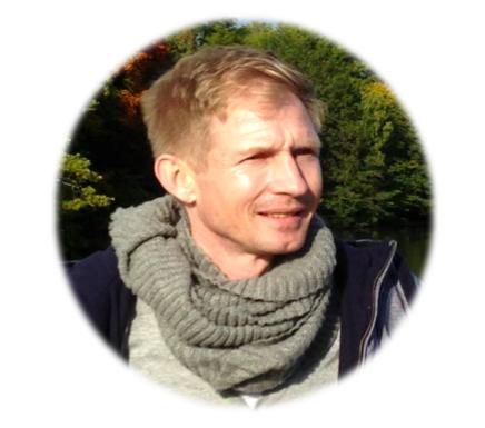 Ron Meijering had Anorexia - nu is hij coach bij  www.isapower.nl