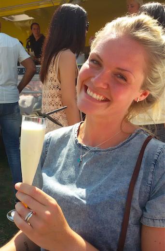 Deel jouw verhaal over HOOP - genezen van een eetstoornis. www.isapower.nl