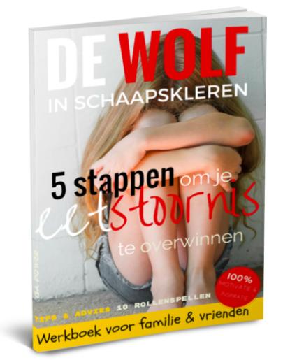 www.isapower.nl voor boeken over eetstoornissen overwinnen