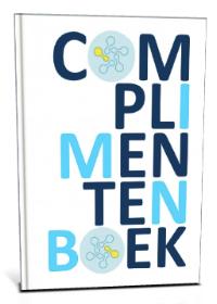 Een klein boekje vol met tips, quotes,motivatie € 12,95